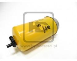 Filtr Paliwa Separator - Silnik JCB EkoMax - TIER4 - Service Filters