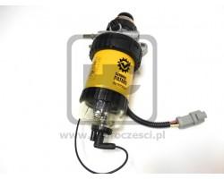 Odstojnik paliwa (separator) - Silnik JCB DieselMax - Service Filters