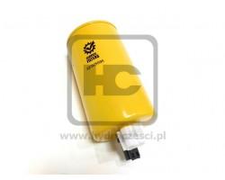 Filtr paliwa - separator - JCB Fastrac 2140 - Service Filters