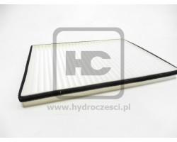 Filtr kabinowy -  ładowarka JCB - Service Filters