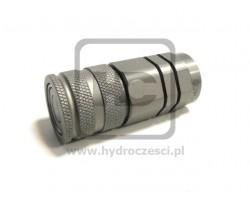 Szybkozłączka hydrauliczna - Żeńska -  1/2 cala - OEM