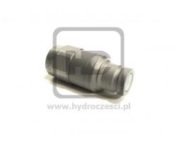 Szybkozłączka hydrauliczna - Męska -  3/4 cala -OEM