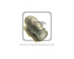 Szybkozłączka hydrauliczna - Męska -  3/8 cala - OEM