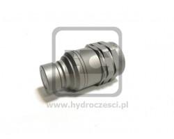 Szybkozłączka hydrauliczna - Męska -  3/4 cala - OEM