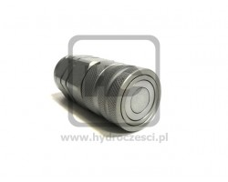 Szybkozłączka hydrauliczna - Żeńska -  3/4 cala - OEM