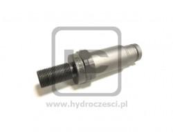 Szybkozłączka hydrauliczna - Męska -  3/8 cala -OEM