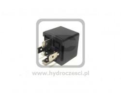 Przekaźnik 5 pin 12V 40/30A JCB