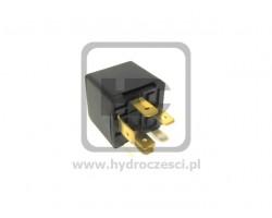 Przekaźnik 4 pin 12V 40A JCB