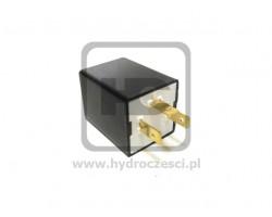 Przekaźnik 3 pin 12V  JCB