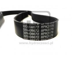 Pasek klinowy  JCB DieselMax L-2079
