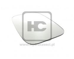 Lusterko -  Wkład -  JCB 3CX 4CX