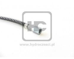Wąż hamulcowy JCB 3CX 4CX L-580mm