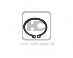 Zabezpieczenie łożyska satelity JCB