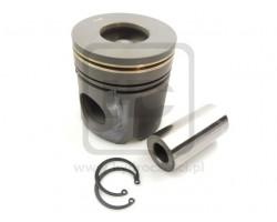 Tłok Kompletny +0,50mm  Silnik JCB DieselMax