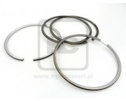 Komplet pierścieni tłokowych JCB - Silnik ISUZU 4BG1 6BG1 - Zamiennik