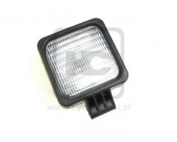 Lampa robocza tylna - Złącze AMP - 12V -LED