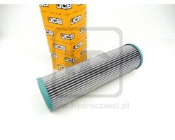 Filtr hydrauliczny - JCB 406- oryginał
