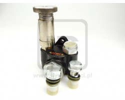 Pompka paliwa - JCB Silnik ISUZU 4JG1