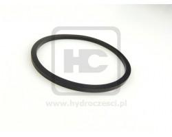 Uszczelka pod odstojnik paliwa (filtr) - JCB