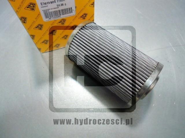 Filtr hydrauliczny JCB 532H