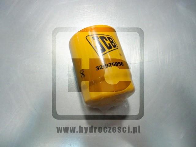 Filtr paliwa - koparki JS
