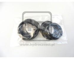 Oring tłoka kosza sprzęgłowego - JCB 39,7 x 3,53 mm - Oryginał