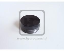 Ślizg podpory metalowy - dokręcany - Stabilizator JCB 3CX 4CX - Oryginał