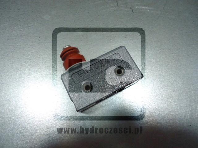 Mikroprzełącznik