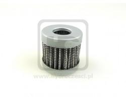 Oryginalny filtr hydrauliczny (mini) do maszyn JCB z układem precyzyjnego sterowania - Nr katalogowy 32/925865