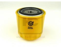 Filtr oleju silnikowego - JCB ROBOT - Service Filters