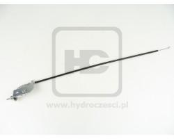 Linka sterowania ogrzewaniem JCB 3CX 4CX OEM