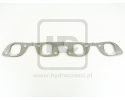 Uszczelka pod kolektor wydechowy - ISUZU 4HK1 - zamiennik