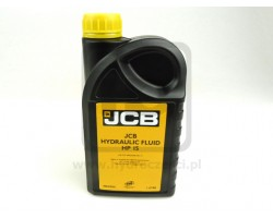 Płyn hamulcowy HP15 do maszyn JCB 3CX , 4CX - 4002/0501