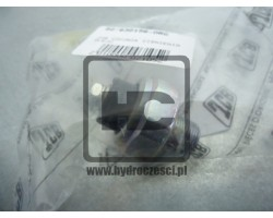 Czujnik ciśnienia oleju - minikoparki JCB
