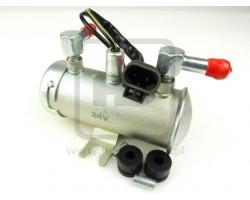 Pompka paliwa elektryczna - Silnik ISUZU 4HK1 - Zamiennik