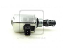 Elektrozawór napęd przód - Powershift - JCB