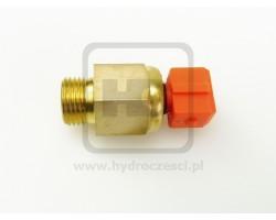 Czujnik temperatury - głowica silnika