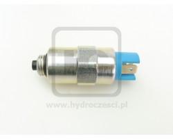 Czujnik gaszenia ESOS - Pompa wtryskowa - JCB 3CX 4CX