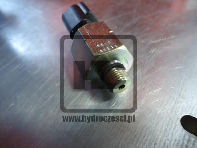 Czujnik ciśnienia oleju - silnik