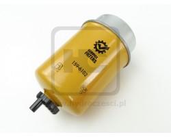 Filtr paliwa separator CAT 428 432 - SERVICE FILTERS
