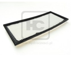 Filtr kabinowy CAT - SERVICE FILTERS