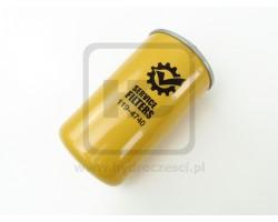 Filtr hydrauliczny skrzyni biegów - CAT - SERVICE FILTERS