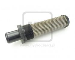 Filtr hydrauliczny ssący minikoparka JCB 1,5T - Service Filters