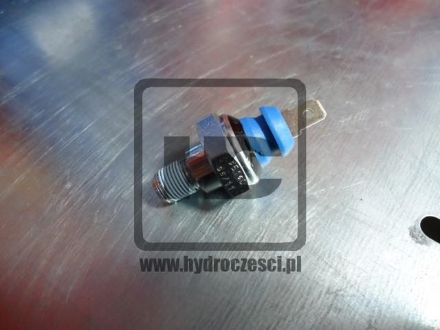 Czujnik ciśnienia oleju - silnik AA