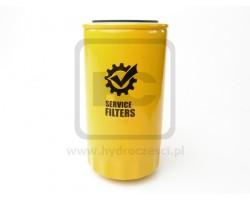 Filtr oleju silnika CAT - SERVICE FILTERS