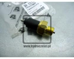 Czujnik temperatury - Pompa wtryskowa