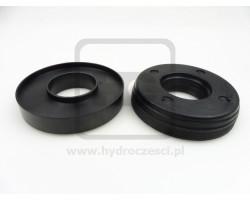 Uszczelnienie hydrościsków JCB 3CX 4CX - Czarne