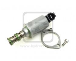 Elektrozawór załączania biegów (cewka) - JCB - OEM