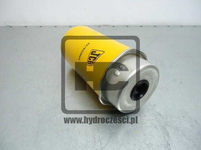 Filtr paliwa separator - koparki JS