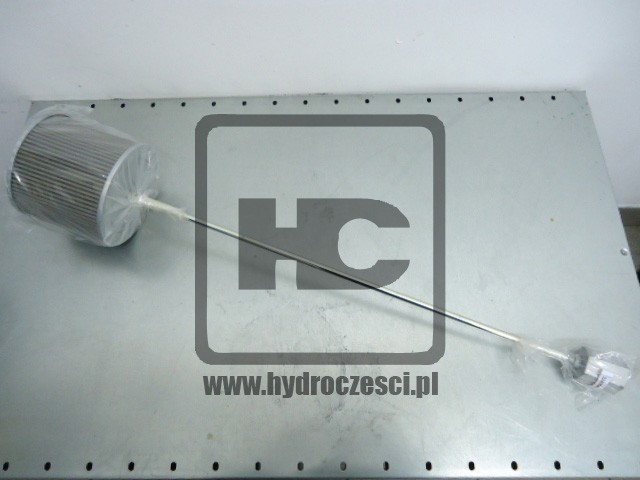 Filtr hydrauliczny JS - Strainer